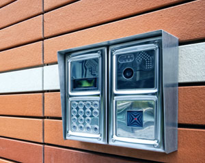 Intercom repair installation Staten Island